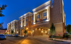courtyard-marriott-nashville-exterior