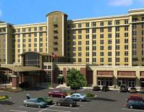 Embassy Suites in Hoover Alabama