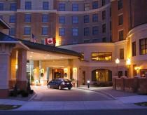 Hampton Inn in Saratoga Springs, NY