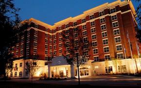 Hilton in Columbia, SC