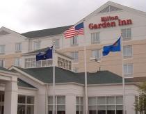 Hilton Garden Inn in Charleston, SC