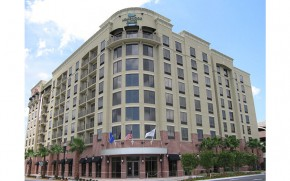 Homewood Suites in Jacksonville, FL
