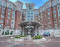 Homewood Suites in Vanderbilt, TN