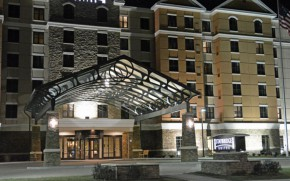 Staybridge Suites in Albany, NY