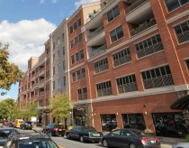 High Rock Condominiums in Saratoga Springs, NY